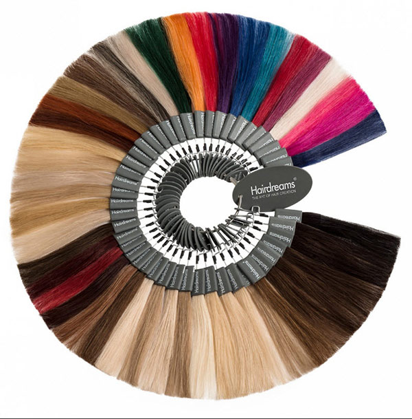 Hairdreams Colors