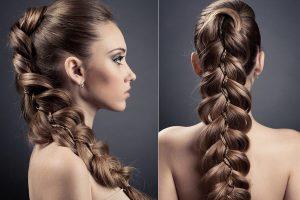 Long Braid Hair Extensions