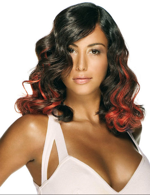 Hairdreams Trend Setting Hair Styles and Colors