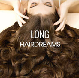 Hairdreams Long Hair Extensions