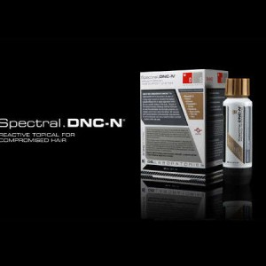 Spectral DNC-N Hair Regrowth
