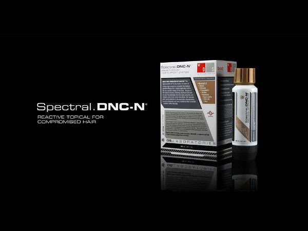 Spectral DNC-N Hair Regrowth