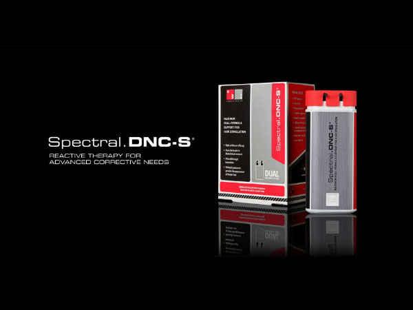 Spectral DNC-S Hair Regrowth