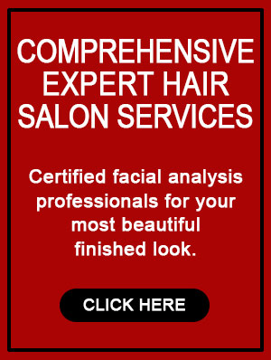 Comprehensive Expert Salon Services