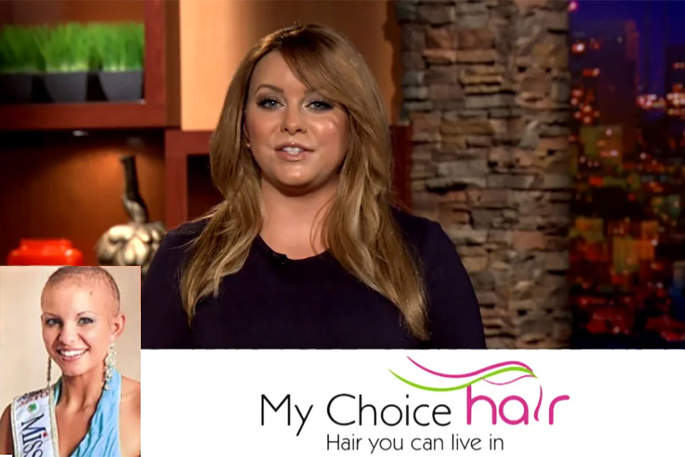 My Choice Hair Hair Replacement for Women Kayla 1